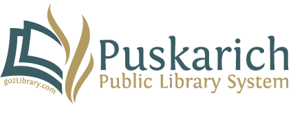 Puskarich Public Library